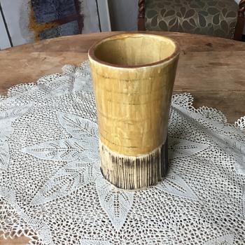Early Karen Karnes? - Pottery