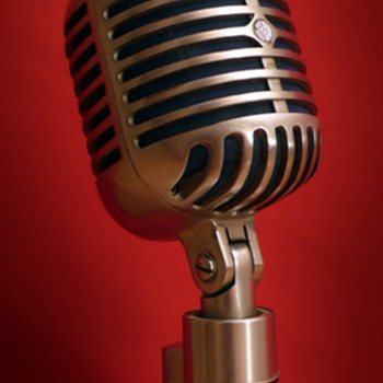 Shure 55 - Radios