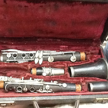 How to find value of Clarinet - Musical Instruments