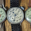1920s New Haven Advertising Watches