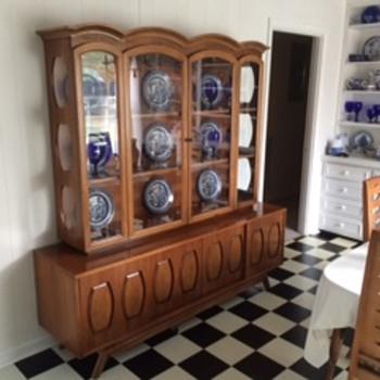 MCM China Cabinet - Furniture