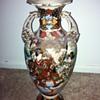 Grandmother's Japanese Vase - Moriage?