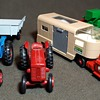 More Mulch and Manure Matchbox Monday King Size Farm Equipment