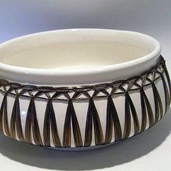GMUNDNER KERAMIK  ( Austria ) - Webbed Pottery - Pottery