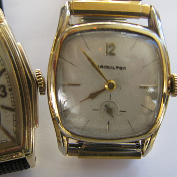Some of the watches that I enjoy wearing ! - Wristwatches