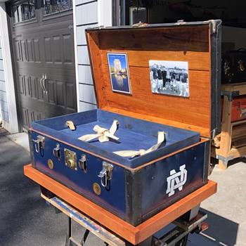 Notre Dame Grad gift - Furniture