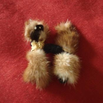 Mink Poodle - Animals