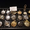 My pocket watch collection