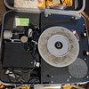 Samsonite Vintage Record Player and Projector