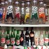 What in De Bottle