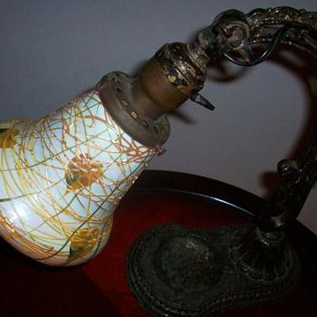 Fostoria Shade  - Glassware