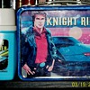 1982 Knight Rider Lunchbox & Thermos