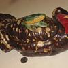 Old Turkey ceramic