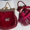 purses from my great-great grandmother