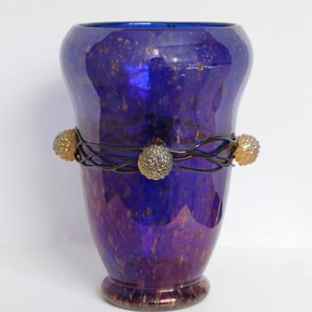 Loetz Ausfuehrung 136, c.1910 - Art Glass