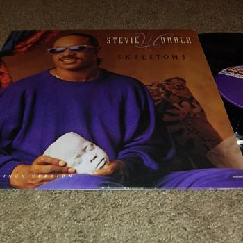 """12"""" VINYL DISC....#61 - Records"""