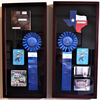 2017 STATE FAIR AWARDS - Advertising