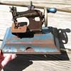 Toy Sewing Machine German Kay EE