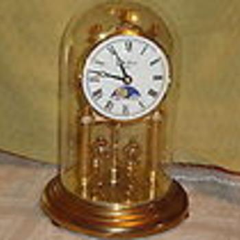 Seth Thomas Anniversary Clock - Clocks