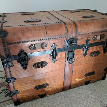 Mystery Trunk