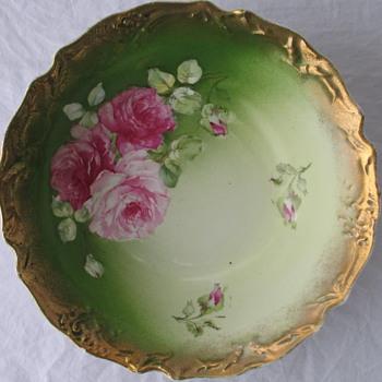 Wheelock Bowl - China and Dinnerware