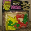 1960's Palmer Monster Figures