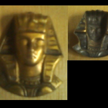 Egyptian - Costume Jewelry