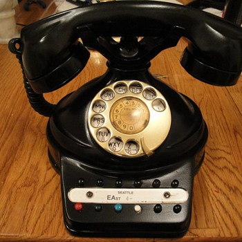 Stromberg-Carlson 1216 - Telephones