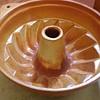 vintage bundt pan?
