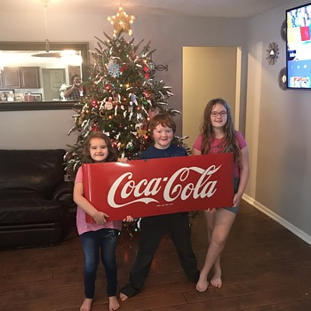 MERRY CHRISTMAS 2019 - Signs