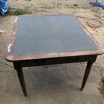 Partners Desk - Furniture