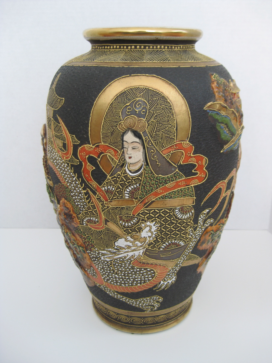Antique japanese vase monks collectors weekly reviewsmspy