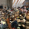 Behind the scenes of the antiques trade...