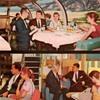 1959 - Union Pacific Railroad Ad - Ronald Reagan