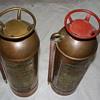 Guardian & Alert Soda Bi-Carbonate Fire Extinguishers