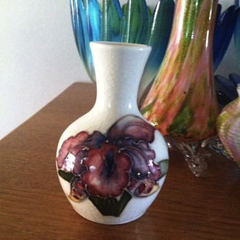 Moorcroft 1930s vase? - Pottery