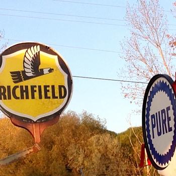 5' Richfield Eagle
