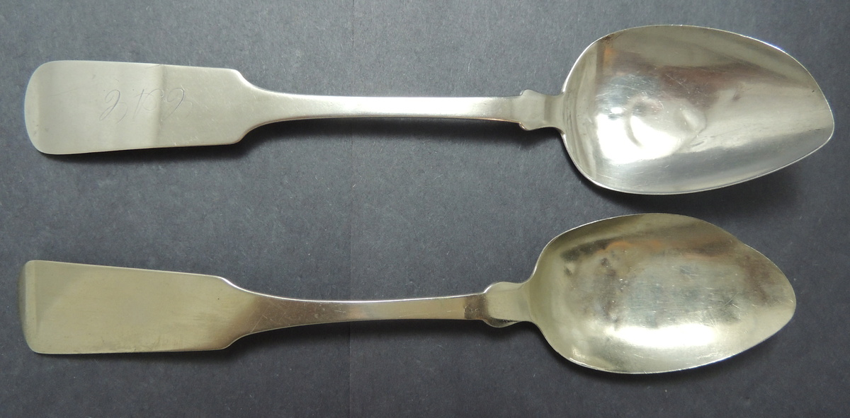 Spoon Deutsch