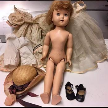 Lovely doll - Dolls