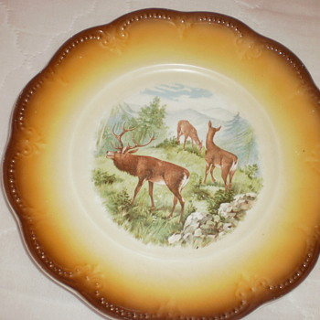 Great, great, great grandmothers! - China and Dinnerware