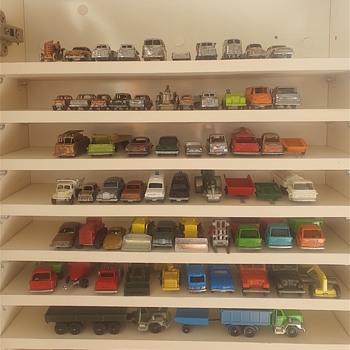 Fun ho  - Model Cars