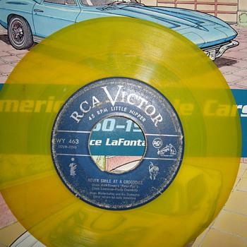 45 records - Records