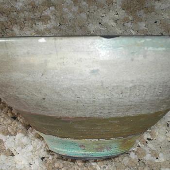 POTTERY - Pottery