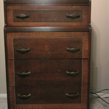 My favorite chest of drawers - Furniture
