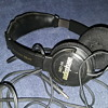 AUDIOPHASE MD-40 STUDIO HI-FI headphones