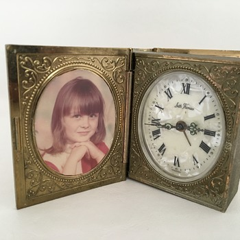 Photo Book Clock - Clocks