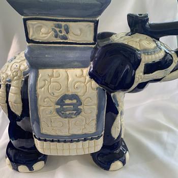 Ceramics  - Animals