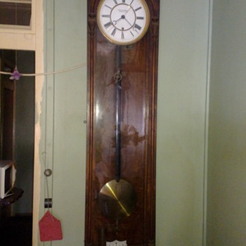 wall clock - Clocks