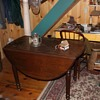 Old table .../ photo's