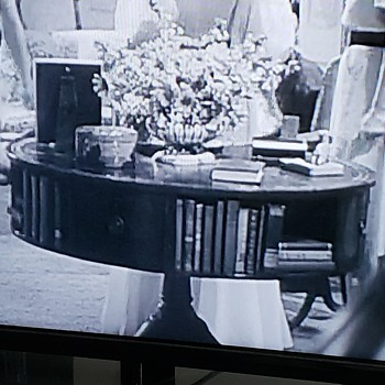 Saw this in a movie  - Furniture